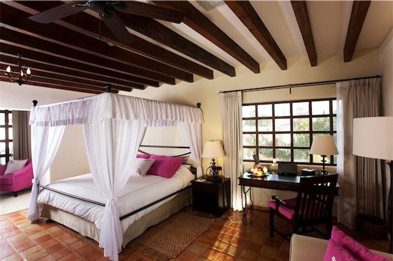 Guaycura boutique hotel spa baja california for Boutique spa hotels uk
