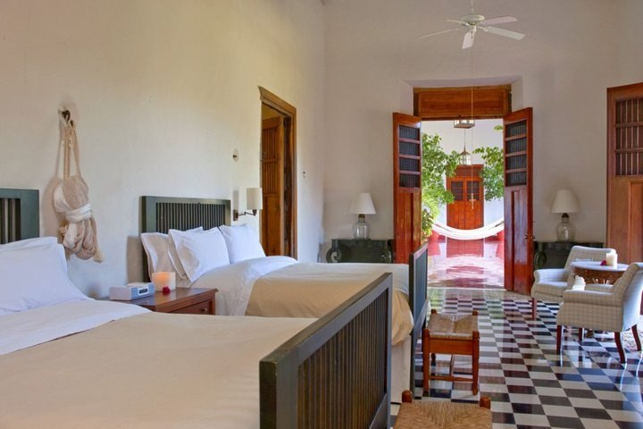 Hacienda temozon merida rainbow tours for Hotel luxury merida