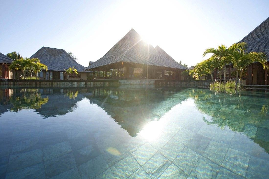 Heritage Awali Golf Amp Spa Resort Mauritius Rainbow Tours
