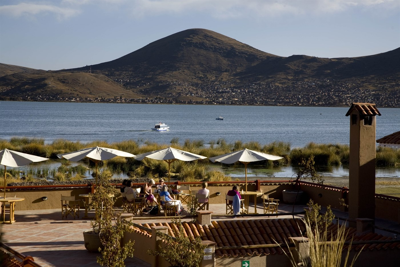 Hotels In Puno Lake Titicaca