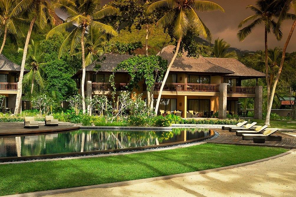 constance ephelia resort mahe rainbow tours. Black Bedroom Furniture Sets. Home Design Ideas