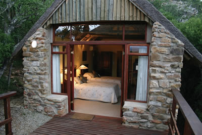 Amakhala Woodbury Lodge, Shearer's Lodge, Leeuwenbosch