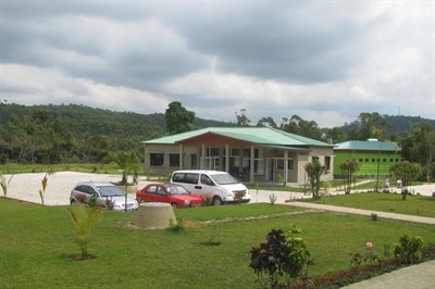 Andasibe Lemurs Lodge