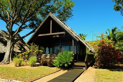 Anjajavy Le Lodge