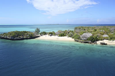 Azura at Quilalea