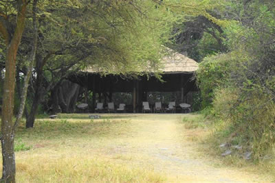 Bishangari Lodge