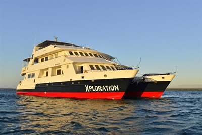 Celebrity Xploration (ex M/C Athala II)