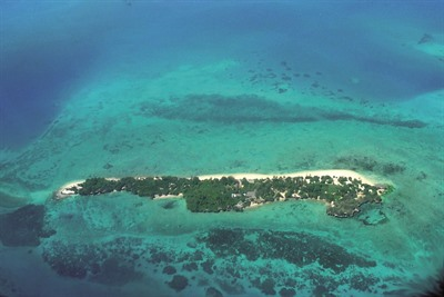 Chapwani Private Island Resort