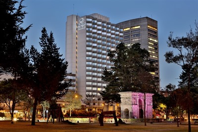 Hilton Colon Quito