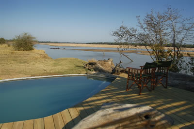 Kalamu Tented Camp