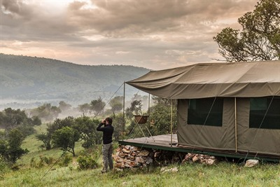 Karenge Bush Camp