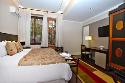 Casa Bueras Boutique Hotel (formerly known as Lastarria Boutique Hotel)