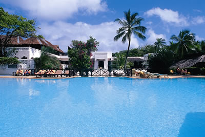 Mombasa Serena Beach Resort & Spa