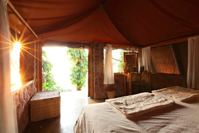 Musango Safari Camp