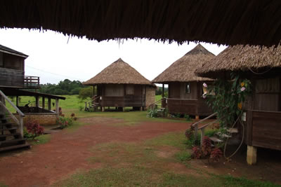 Surama Eco-Lodge