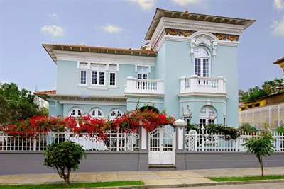 Villa Barranco