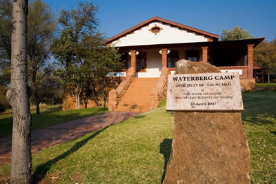 Waterberg Rest Camp