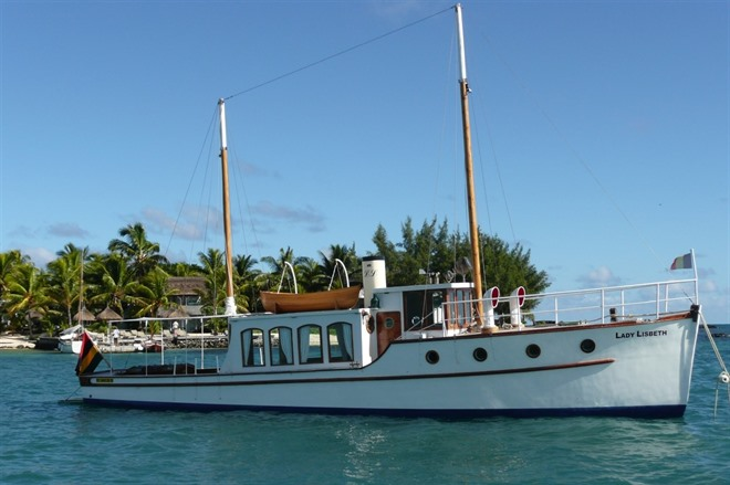 Optional Gabriel Island Catamaran Cruise