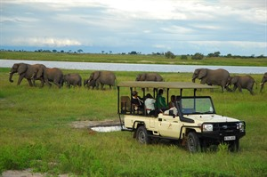 Botswana By Sanctuary Retreats 2