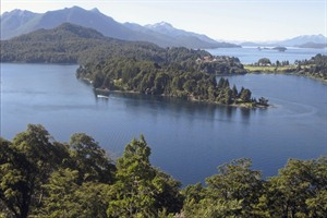 Lakes of Bariloche