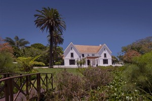 Manor House Fancourt