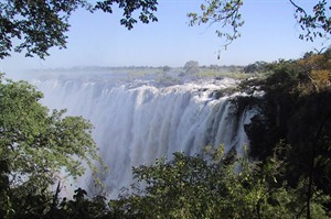 Kwando Five Rivers Botswana And Victoria Falls Safari 9