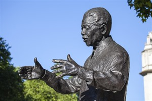 Legacy of Mandela South Africa Tour 1