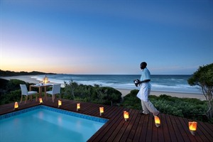 White Pearl Resort - Mozambique