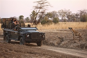 Norman Carr Safaris Authentic Walking Safari 6