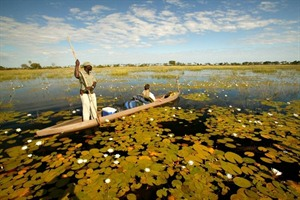 Northern Botswana Highlights Safari 3