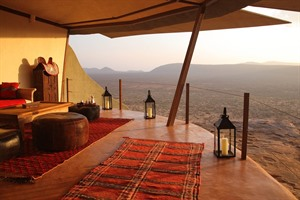 Out of Africa Luxury Safari 8