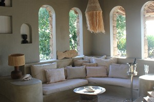Azura at Quilalea, Mozambique