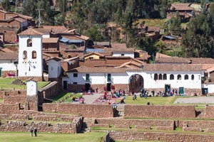 Treasures of Peru Small Group Tour 1