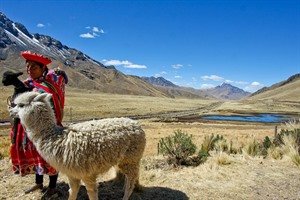 Treasures of Peru with Inti Raymi small group tour 3