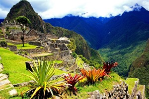Treasures of Peru with Inti Raymi small group tour 7