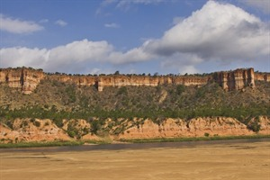 Chilo Cliffs Zimbabwe