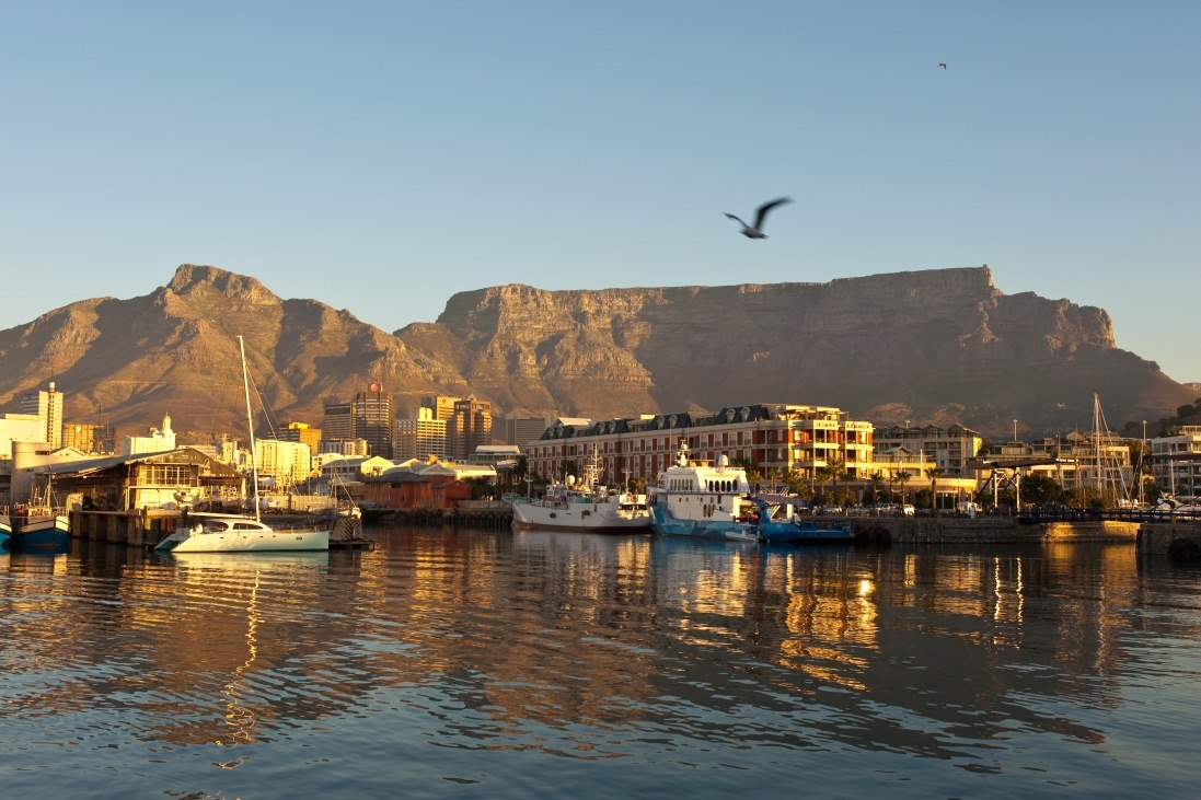 Discover South Africa\'s Highlights with this tailored self drive ...
