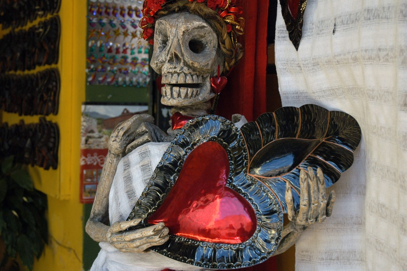 Day Of The Dead Tour 2019 Specialists In Mexico Holidays