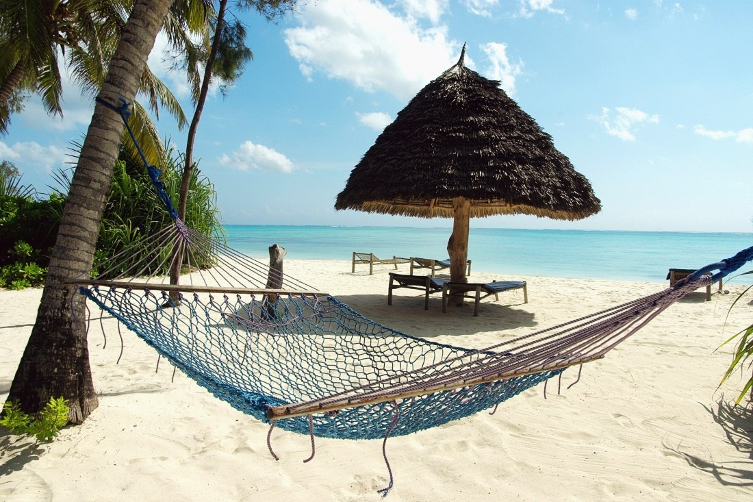 Kenya Safari Amp Zanzibar Beach Honeymoon