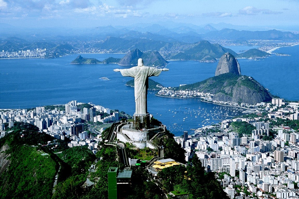 Peru Amp Brazil Made Easy Book Peru And Brazil Holidays