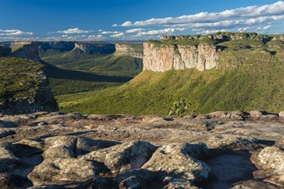 Bahian Jewels of Brazil - Salvador, Chapada Diamantina & Beach