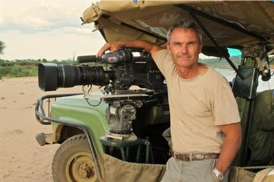Big Cat Photographic Safari with BBC Cameraman, Warren Samuels
