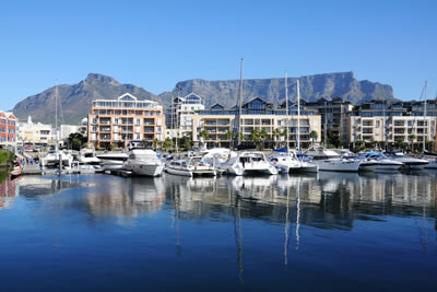 Cape & Garden Route Small Group Tour