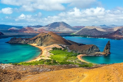 Galapagos Island Hopping Adventure