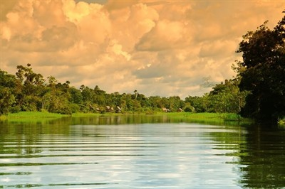 Gourmet Peruvian Highlands & Luxury Amazon Cruise
