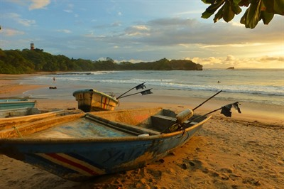 Highlights of Costa Rica & Panama
