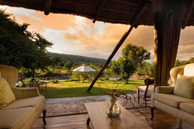 Kenya Masai Mara Eco Safari and Beach