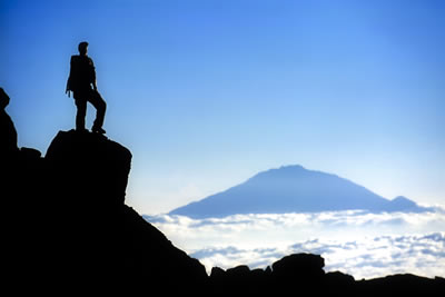 Kilimanjaro Group Climb - Rongai Route