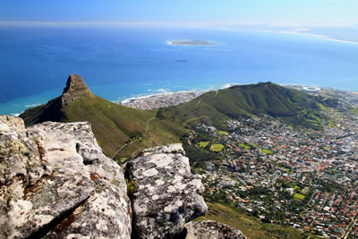 South Africa's Cape Town, Garden Route and Safari