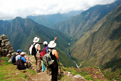 The Inca Heartland & Salkantay Trek